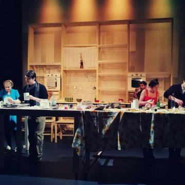 VIDEO | Programul Teatrului Municipal Baia Mare, în perioada 11-18 ianuarie