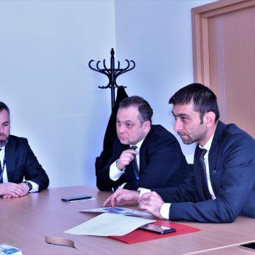 Idei de colaborare în turism între Maramureș și Institutul pentru Studii Estice din Varșovia