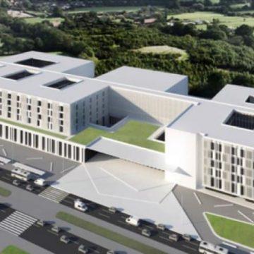 Gabriel Zetea lansează un apel public către Consiliul Județean Cluj și PNL să nu pericliteze construcția noului spital