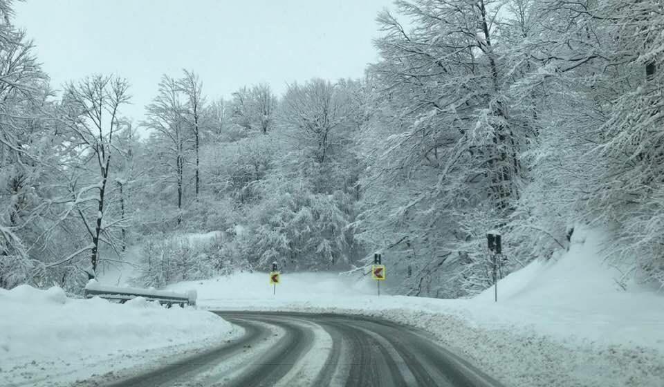 Starea vremii și situația drumurilor, in județul Maramureș