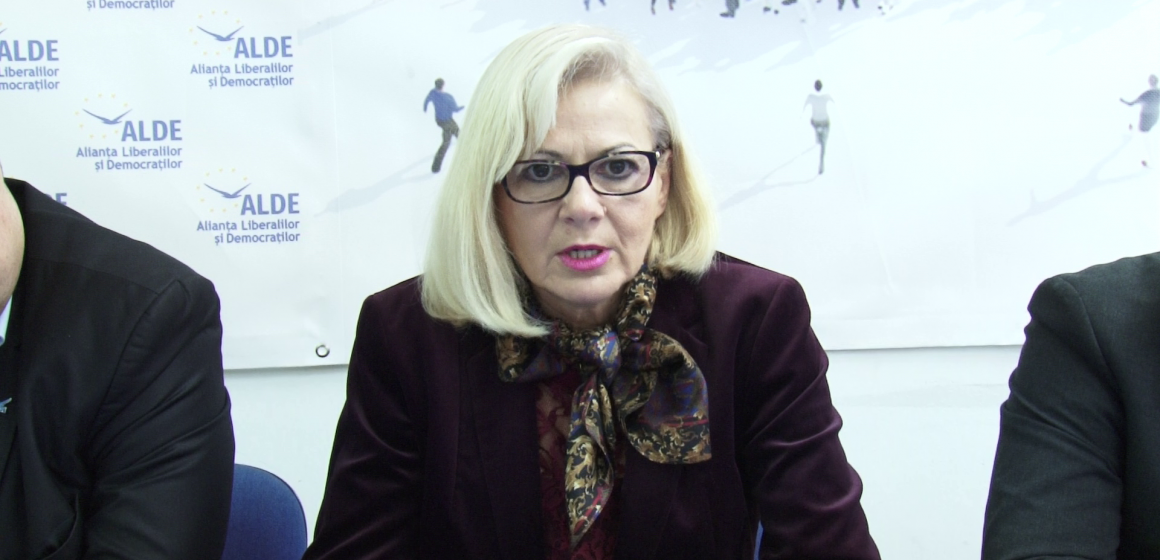 VIDEO | ALDE, despre ordonanța privind noile măsuri fiscal-bugetare