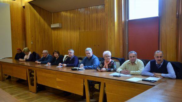 VIDEO | Ce au cerut sindicaliștii maramureșeni la întrunirea Comisiei de Dialog Social