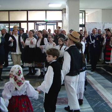 VIDEO | Mica Unire, sărbătorită în Baia Mare