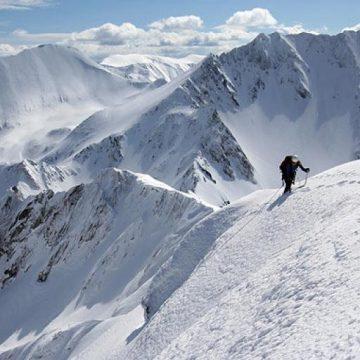 Salvamont Maramureș: Pericol de avalanșă în zona Creasta Cocoșului