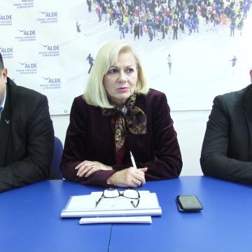 VIDEO | Reprezentanții ALDE, mulțumiți de bugetul pe 2019