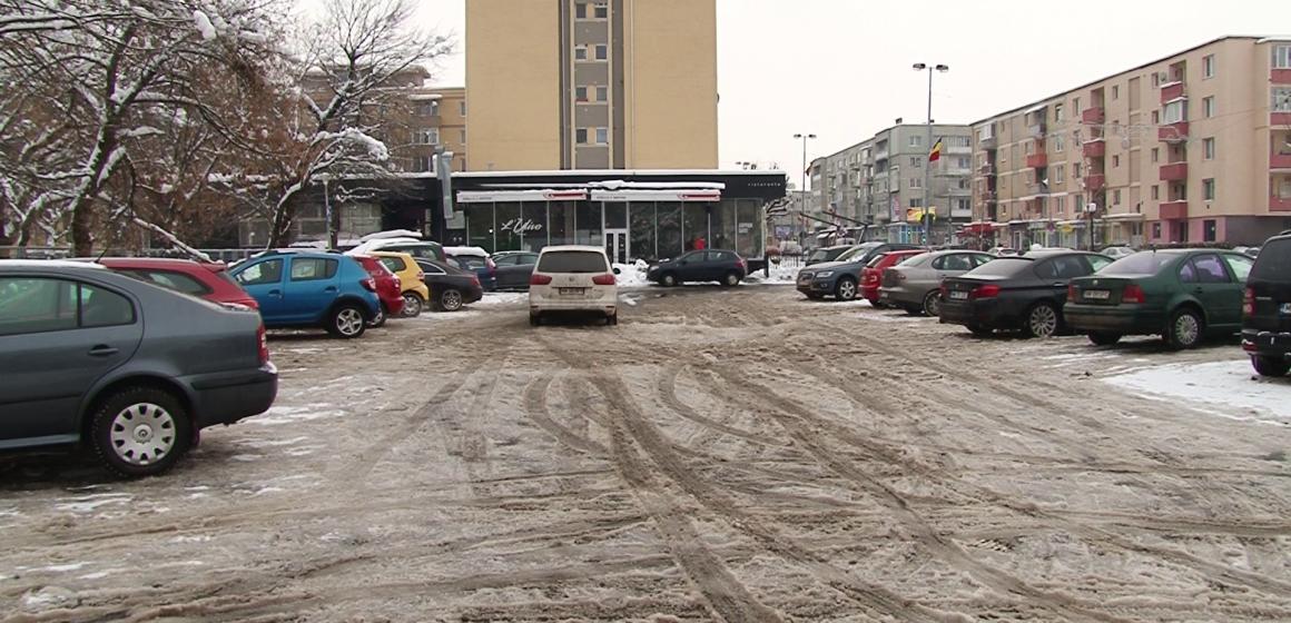 VIDEO | Proiect pentru încărcarea vehiculelor electrice în parcări