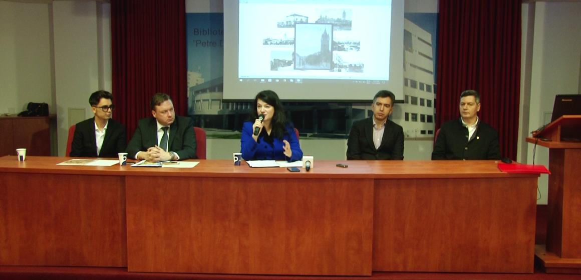 VIDEO | Perspective pentru o clinică oncologică și de cercetare a cancerului