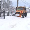 VIDEO | Deszăpezire după grafic și în funcție de urgențe, spun reprezentanții Urbana