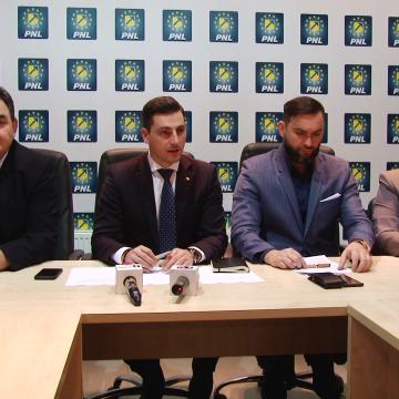 Video|PNL Maramureș conturează listele pentru alegeri