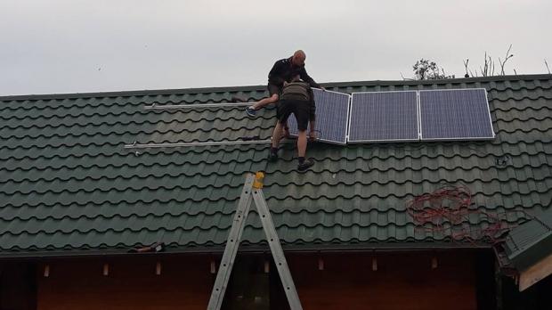 Ce trebuie să faci ca să primești 20.000 de lei de la stat pentru panouri fotovoltaice