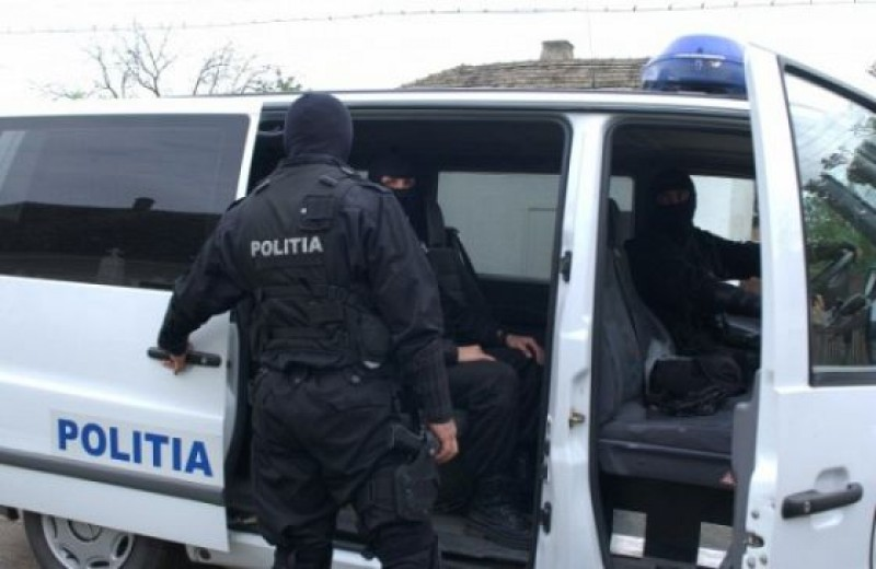 VIDEO | Percheziții domiciliare în Maramureș și Argeș la persoane bănuite de infracțiuni de criminalitate organizată