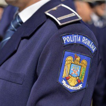 Concurență uriașă pentru trei posturi în poliție