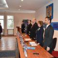"""Gabriel Zetea: """"Consiliul Județean oferă sprijin IPJ Maramureș în derularea programelor de prevenție"""""""