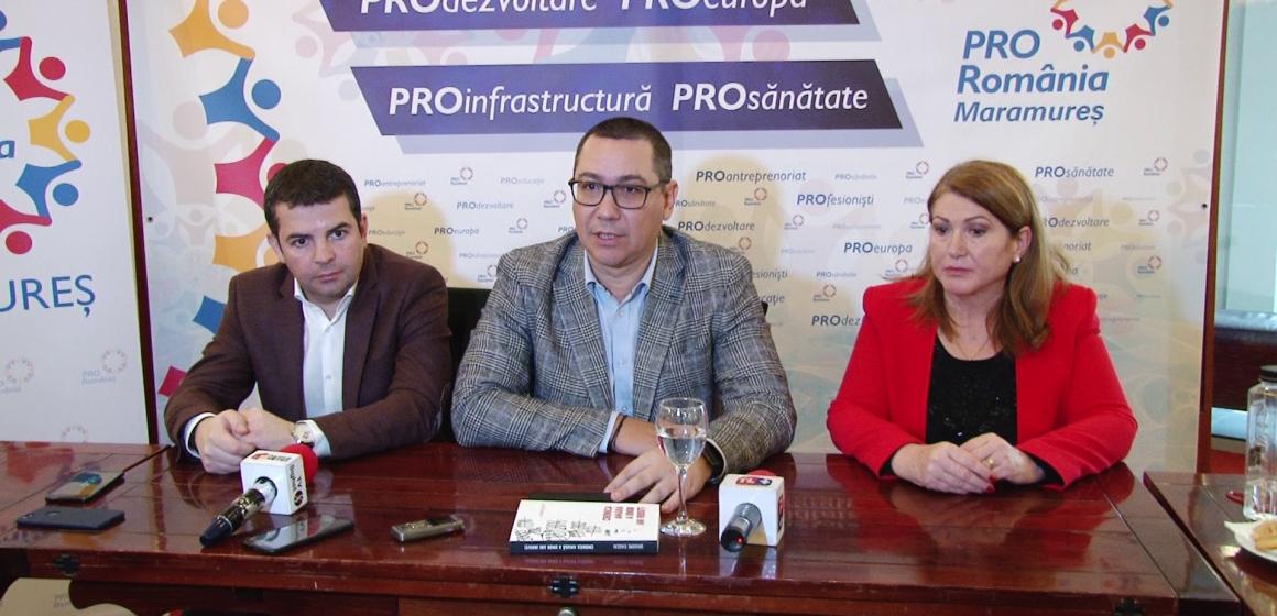 Video|Alegerile europarlamentare, un test pentru Pro România