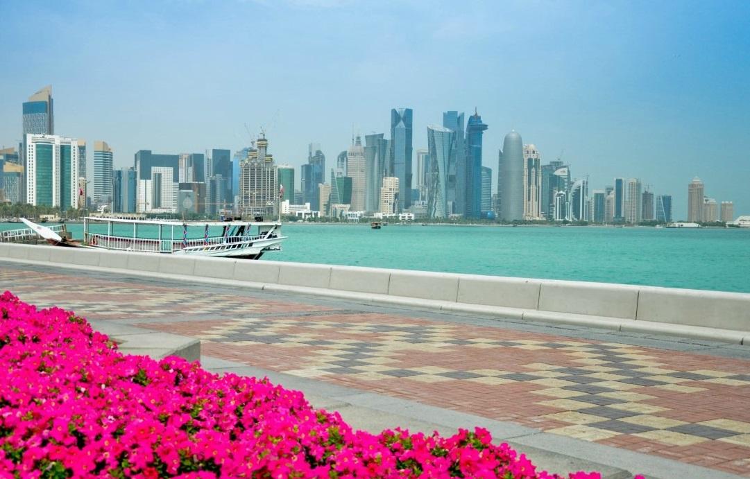 qatar 0 doha