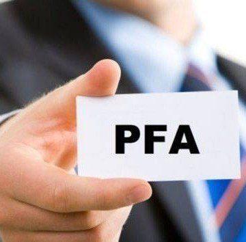 Informații utile pentru persoanele fizice autorizate (PFA) şi întreprinderile individuale (II)