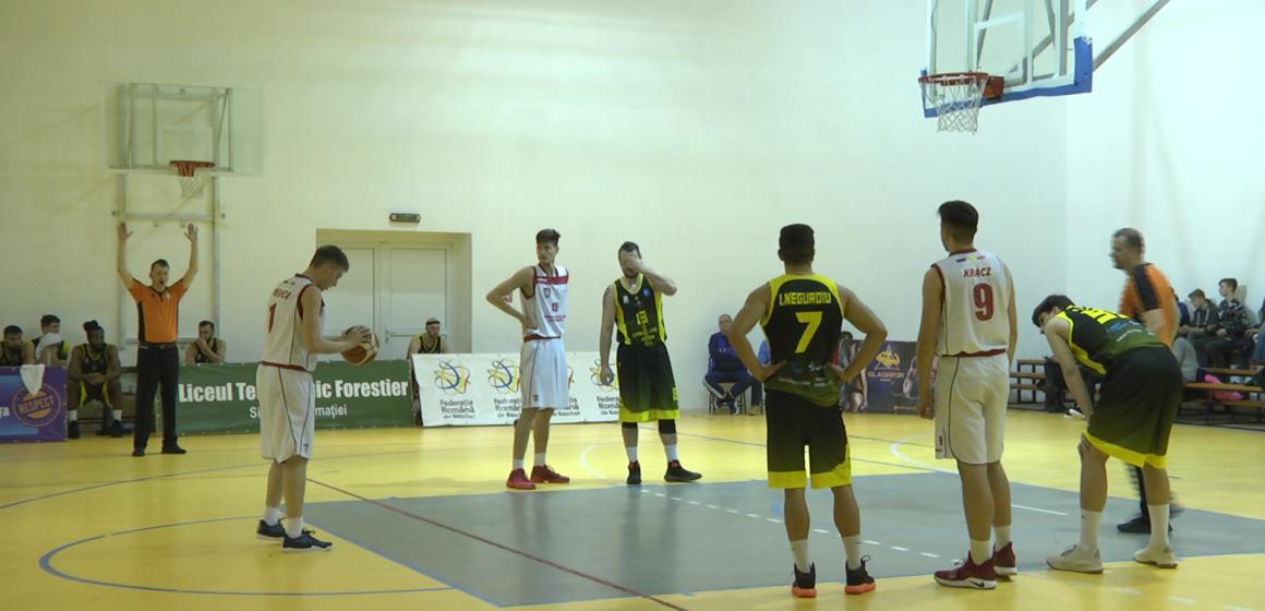 VIDEO | CSM Sighet, eliminată în turul 3 al Cupei României