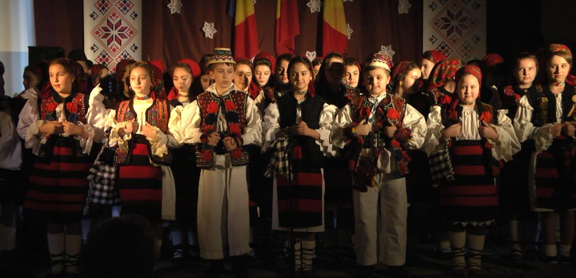 VIDEO | De ziua Unirii Principatelor Române