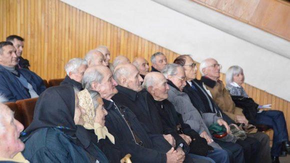 "VIDEO | Actualitatea MaraMedia – Concert Corala Armonia pentru ""Copiii Marii Uniri"""