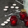 Accident mortal la Borşa. O femeie a murit