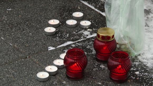 VIDEO   Accident mortal la Borşa. O femeie a murit