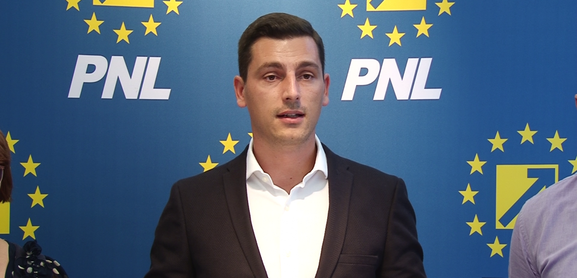 Ionel Bogdan (PNL Maramureș): Invităm PSD și ALDE să susțină proiectul PNL prin care cei care comit infracțiuni cu violențe, crime, tentative de crimă, tâlhărie sau viol să nu mai beneficieze de predeverile legii privind regimul compensatoriu