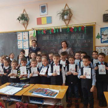 IPJ MARAMUREŞ: Ziua Internațională a Cititului Împreună
