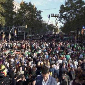 Alertă MAE pentru călătorii care se îndreaptă spre Barcelona