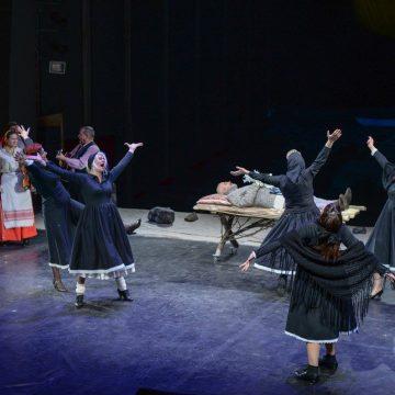 Programul Teatrului Municipal Baia Mare în perioada 9 – 13 februarie