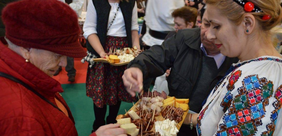 Bisericile de lemn din Țara Lăpușului și Festivalul Dacilor Liberi, promovate la Ediția de primăvară a Târgului de Turism