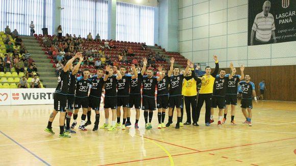 CS Minaur Baia Mare, meci cu Turda azi