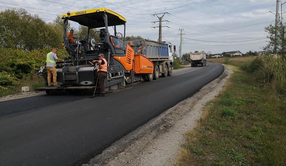 """Dragoș Titea, secretar de stat MT: """"Solicit companiilor de construcţii ce activează în domeniul infrastructurii rutiere o implicare mult mai riguroasă în teren"""""""
