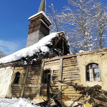 Video|Măsuri pentru reabilitarea bisericii din Buteasa