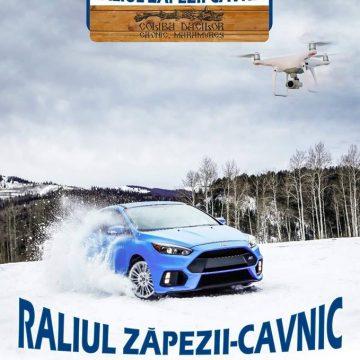 ",,Raliul Zăpezii"" – Cavnic 2019"