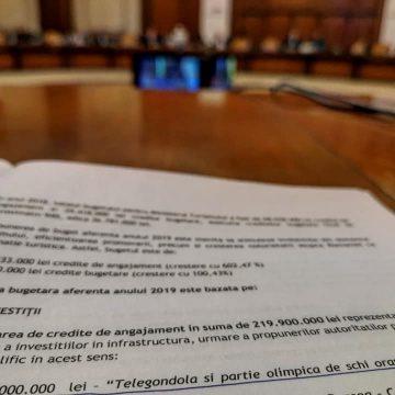 Bogdan Tomoiagă, secretar de stat: Cifră record pentru turismul românesc. Printre investiţii,  telegondola de la Borşa
