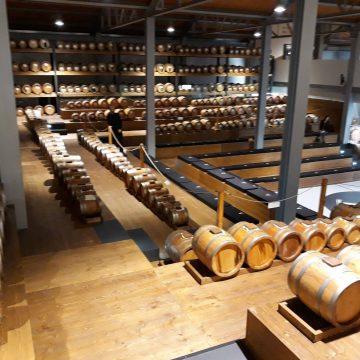 Produsele locale și tradiționale certificate la nivel european au rol important în dezvoltarea regiunii Emilia Romagna (Italia)
