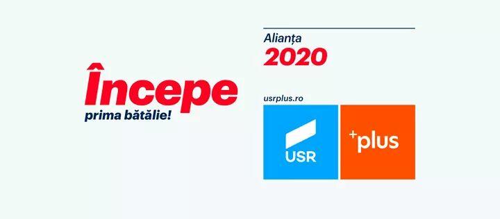 Alianța USR-PLUS a început strângerea de semnături în Maramureș