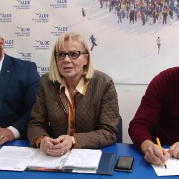 VIDEO | ALDE contestă decizia lui Iohannis legată de buget