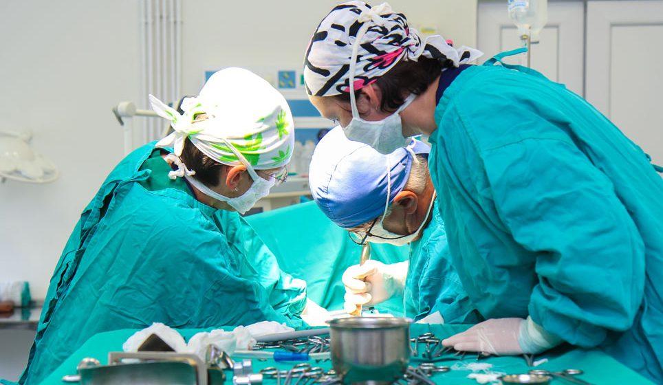 VIDEO | Peste 14.500 de intervenții chirurgicale într-un an, la Spitalul Județean Baia Mare