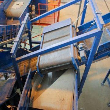 Defecțiunea tehnică de la Stația de Transfer Moisei, obiectiv din cadrul proiectului SMID, va fi remediată prin executarea asigurării de garanție a constructorului