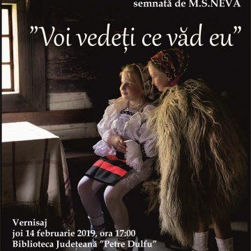 """Agenda evenimentelor culturale din săptămâna 11 – 16 februarie, la Biblioteca Județeană """"Petre Dulfu"""""""