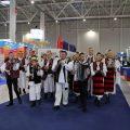 VIDEO & GALERIE FOTO | Maramureșul, promovat la Târgul de Turism al României