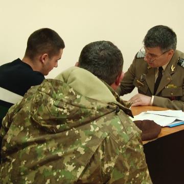 Video|Țară, țară, vrem ostași! Mii de posturi disponibile în armată
