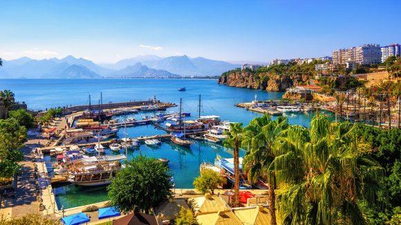 VIDEO | Din Baia Mare direct în Antalya cu avionul