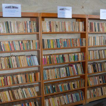 Video|Anticariatul Donatorilor, un proiect de succes care se reia la Biblioteca Județeană