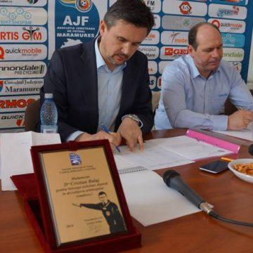 VIDEO | De ce şi-a dat Cristian Balaj demisia din funcția de președinte AJFMM?