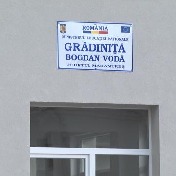 VIDEO | Comuna Bogdan Vodă ar putea avea grădiniță cu program prelungit