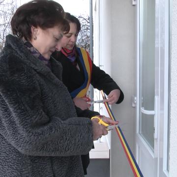 Video|S-a inaugurat noua grădiniță din Bogdan Vodă