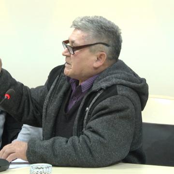 VIDEO | Locuitorii din Iapa ar vrea să fie preluați de Sarasău