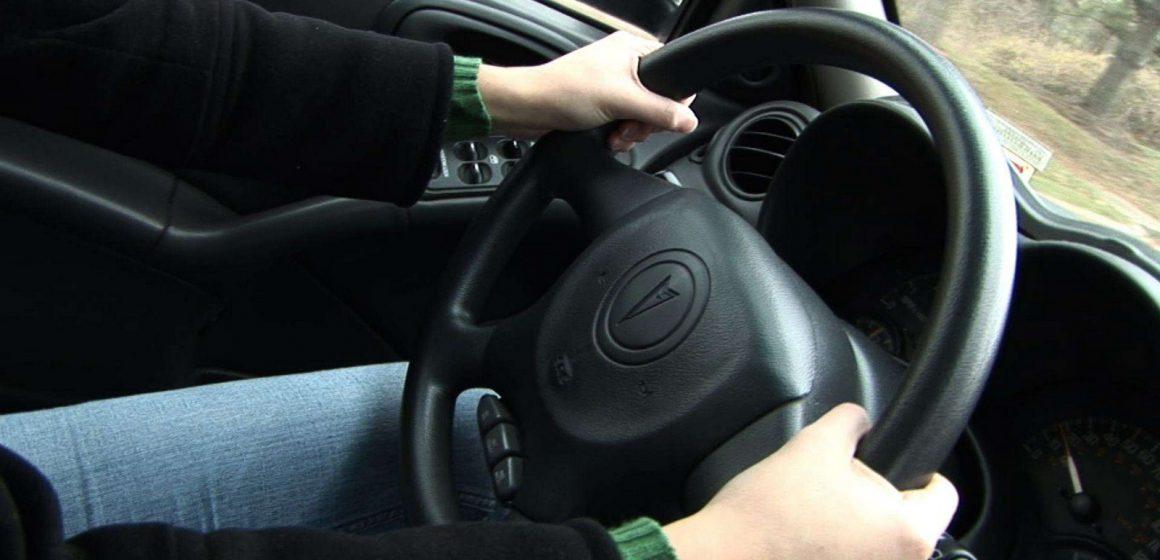VIDEO | Recorduri de weekend pe șoselele maramureșene: alcoolemie de 0,96 și viteză de 136 km/h în localitate
